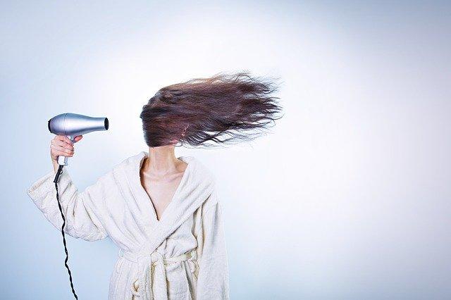pielęgnacja włosów wypadających